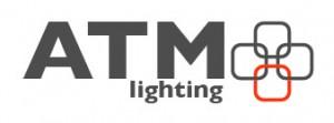 Logo ATM Lighting